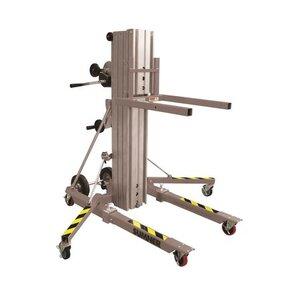 2012S Short Stack Lift (12'/800lbs.) - Galvanized