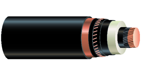 "High Voltage Cu 230kV Power <em class=""search-results-highlight"">Cable</em>"