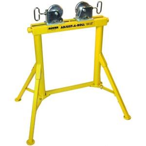 Hi Adjust-A-Roll™ w/Stainless Steel Wheels