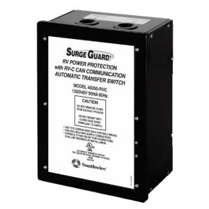 Surge Guard* 50A – Model 40350-RVC