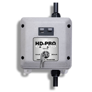 208-240V/60A Heavy Duty - High Power GFCI/ELCI Adjustables