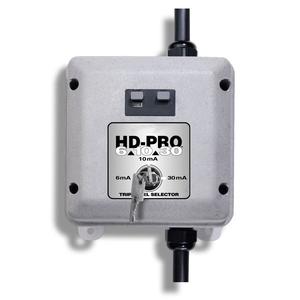 208-240V/60A Heavy Duty - High Power GFCI/ELCI Adjustables