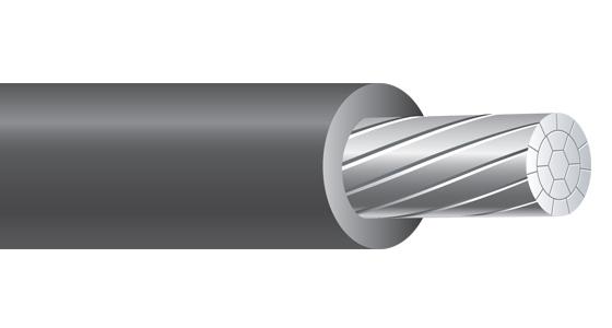 Aluminum RHH, RHW-2, USE-2 with Alumaflex® Brand Conductors