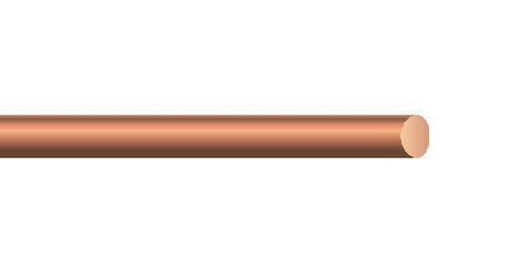 Bare Copper Wire and Cable
