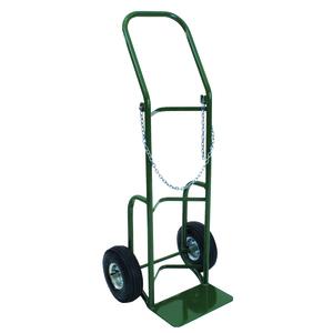 "Cylinder Cart - 112-10P - 10"" wheel"