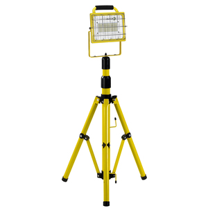"XLE <em class=""search-results-highlight"">LED</em> Work Light w/ Tripod"