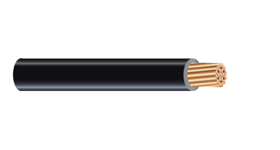 CU SOLID POLY LINEWIRE