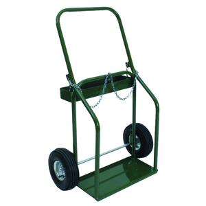 "Cylinder Cart - 209-10P - 10"" wheel"