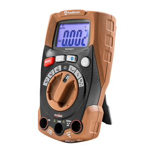 Compact Auto Range TrueRMS Multimeter with MApp™ Mobile App - Discontinued