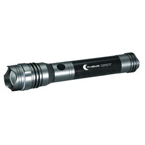 Carbon Fiber Cree LED Flashlight, 310 lm, Non-Rechargeable