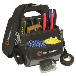 Electrician's Shoulder Bag