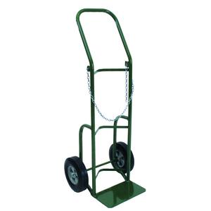 "Cylinder Cart - 112-10S - 10"" wheel"