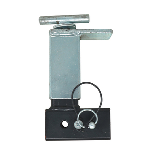 Tray Clamp