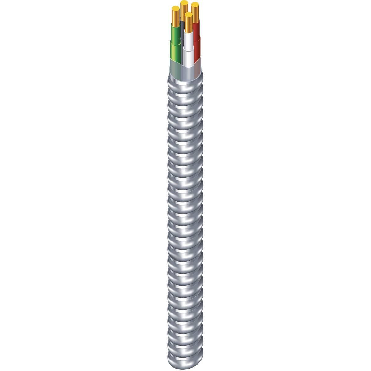Armorlite® Type MC - Copper Feeder