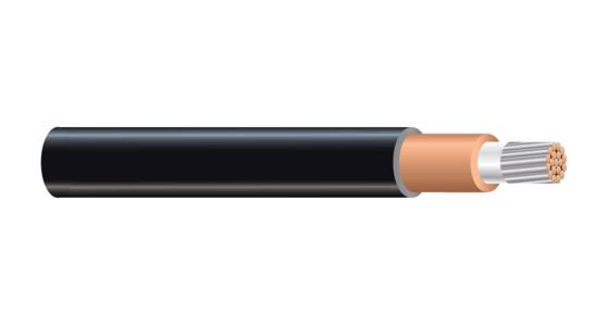 1/C CU EPR CPE Medium Voltage Non-Shielded Jumper & Switchgear Cable