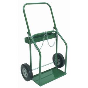 "Cylinder Cart - 209-10S - 10"" wheel"