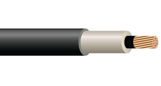 1/C CU 2.4kV EPR SIMpull® PVC MV-90 CT Rated