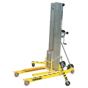 2010 Material Lift (10'/1000 lbs.)