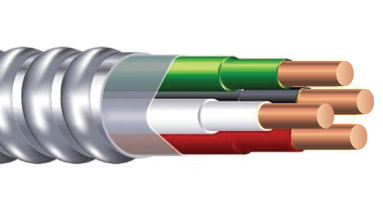 Armorlite® Type MC