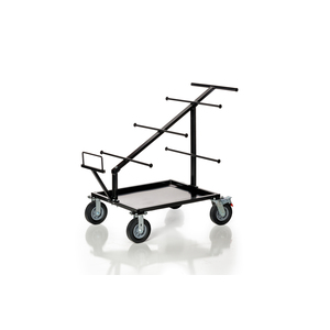 Wire Wagon® 530, Large Spool Cart