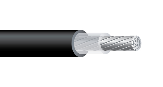 35kV AAC CAMV™  Spacer Cable