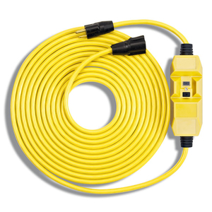 50' In-Line GFCI Cord