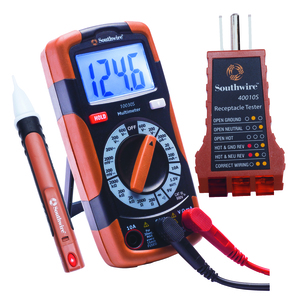 Electrical Test Kit - Discontinued