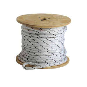 5/8 inch 600 ft., Double Braided Composite Rope AVG. Break. 18,000 lb.