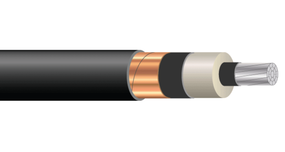 1/C AL 15kV 115 NLEPR 133% SIMpull® PVC MV-105